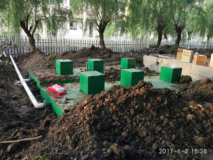内江三园医疗设备有限公司工业污水