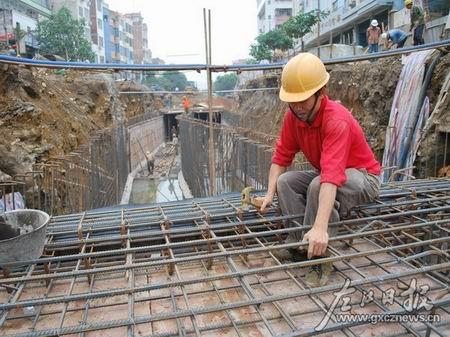 重庆合川区建设污水处理设施227座 总投资1.3亿元